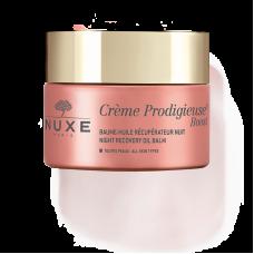 Nuxe Crème Prodigieuse Boost balsamo viso riparatore notte 50ml