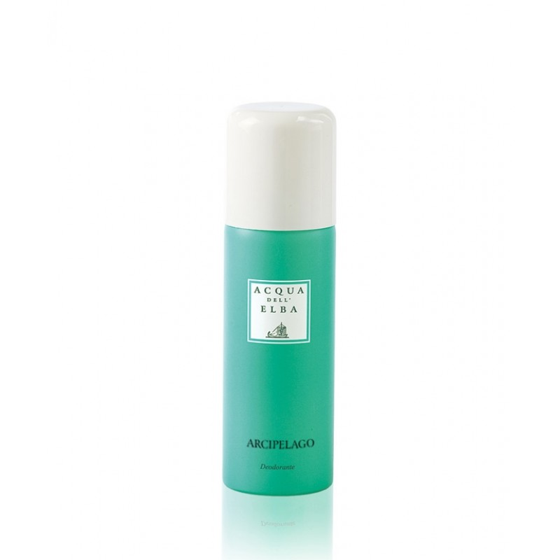 Acqua dell'Elba deodorante uomo arcipelago 150ml