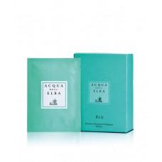 Acqua dell'Elba salviette profumate donna blu