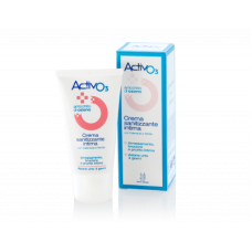 Activo3 crema sanitizzante intima 50ml