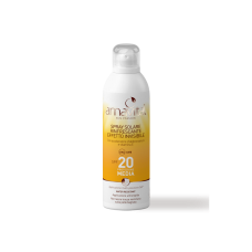 Amavital sun passion spray solare rinfrescante spf20