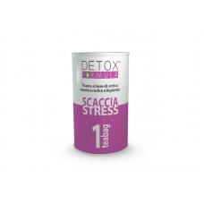 Detox Formula - caccia stress tea bag