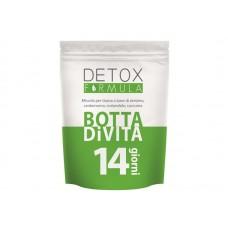 Detox Formula - botta di vita 14 giorni