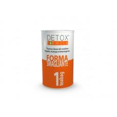Detox Formula - forma smagliante tea bag