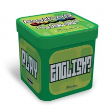 CreativaMente Rolling Cubes DO YOU PLAY ENGLISH?