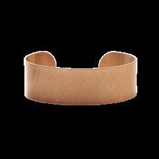 Dansk Smykkekunst bracciale oro rosa