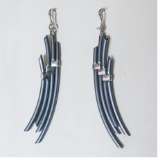 Entropia Shiva orecchini