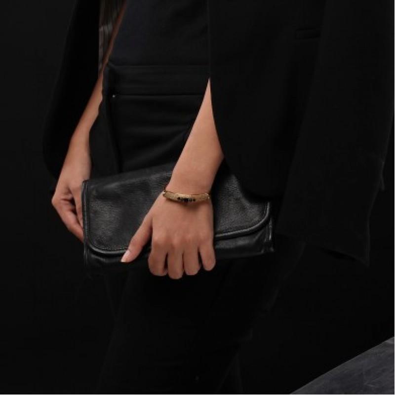 Franck Herval Clotilde bracciale