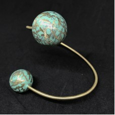 Katerina Vassou Ocean Sphere bracciale