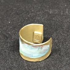 Katerina Vassou Oxi anello