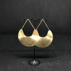 Katerina Vassou Floating Moon orecchini