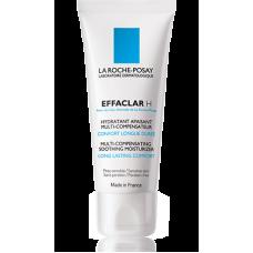 La Roche-Posay Effaclar H soin hydratant trattamento idratante lenitivo 40ml