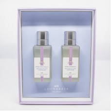Locherber Milano Linen Buds kit fragranze ambiente/tessuti