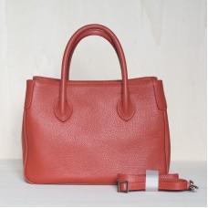 Maxima Diamante borsa piccola in pelle dollaro - col. orange