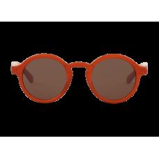 Mr. Boho Occhiali da sole Dalston Vulcano con lenti classiche
