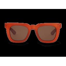 Mr. Boho Occhiali da sole Melrose Vulcano con lenti classiche