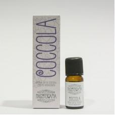 Nasoterapia sinergia con oli essenziali puri per aromaterapia Coccola 10ml