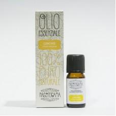 Nasoterapia olio essenziale Limone 100% puro e naturale 10ml