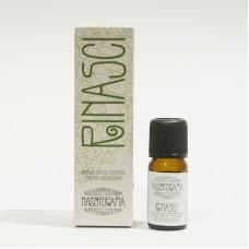 Nasoterapia sinergia con oli essenziali puri per aromaterapia Rinasci 10ml