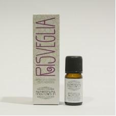 Nasoterapia sinergia con oli essenziali puri per aromaterapia Risveglia 10ml