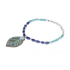 Nature Bijoux Bluebird braccialetto