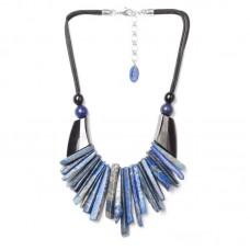Nature Bijoux Deep Blue collana