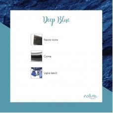 Nature Bijoux Deep Blue anello