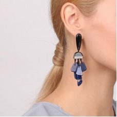 Nature Bijoux Deep Blue orecchini