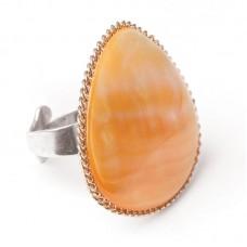 Nature Bijoux Echappée Belle anello