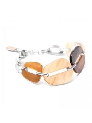 Nature Bijoux Kiyomizu bracciale