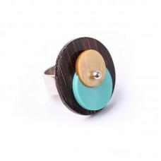 Nature Bijoux Manaka anello
