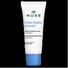 Nuxe Crème fraîche de beauté crema idratante  30ml - pelli normali