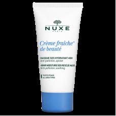 Nuxe Crème fraîche de beauté maschera viso idratante 50ml