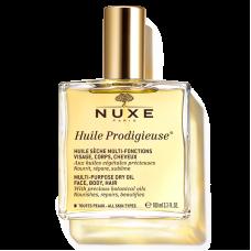 Nuxe Huile Prodigieuse olio secco multifunzione viso corpo capelli 100ml