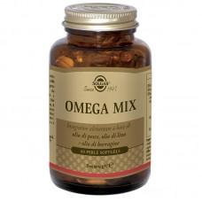 Solgar Omega Mix 60 perle