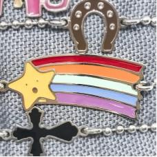 Principessa Glam Funny Charms bracciale (stella)