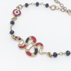 Principessa Glam Magic Rosary bracciale