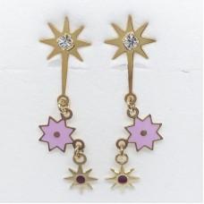 Principessa Glam Sparkle orecchini