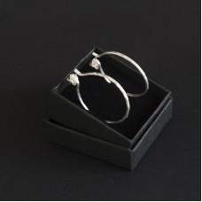 Susi Cala Jewelry Design orecchini in argento