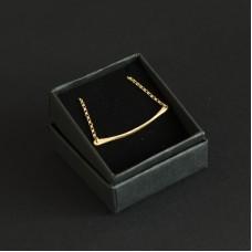 Susi Cala Jewelry Design bracciale in argento placcato oro