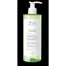 SVR Sebiaclear Gel Moussant detergente purificante 400ml
