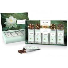 Tea Forté lotus - tè e tisane del relax bio