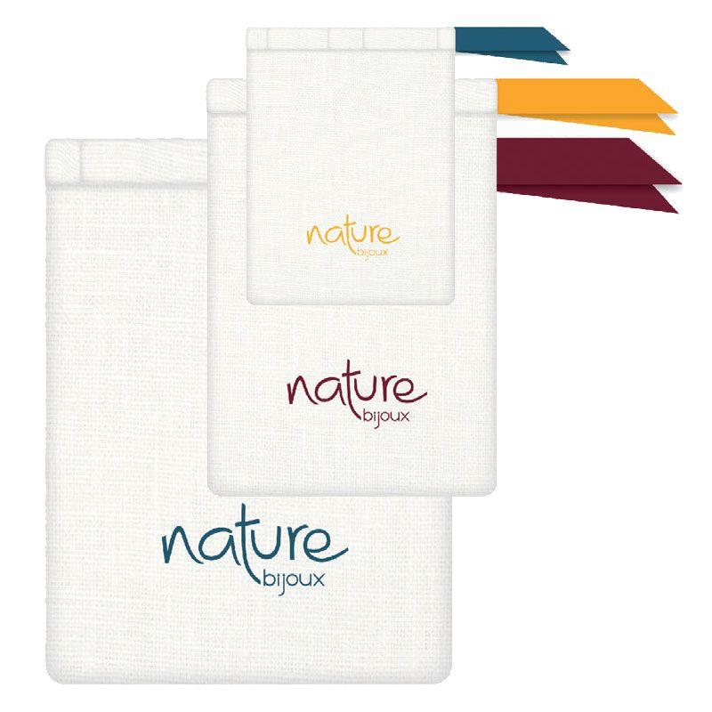 Nature Bijoux Arty Totem collana